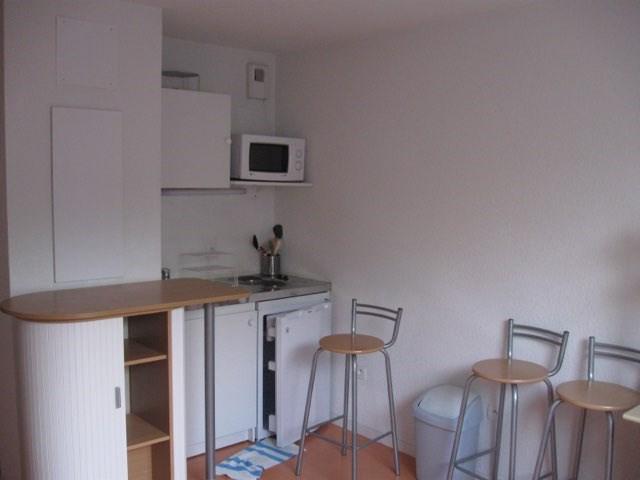 Location appartement Annecy le vieux 495€ CC - Photo 1