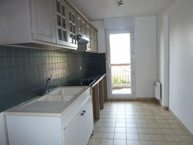 Location appartement Toulouse 726€ CC - Photo 2