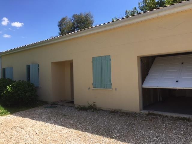 Rental house / villa Castillon la bataille 780€ CC - Picture 1