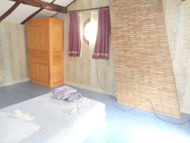 Vente maison / villa Lapouyade 187000€ - Photo 9