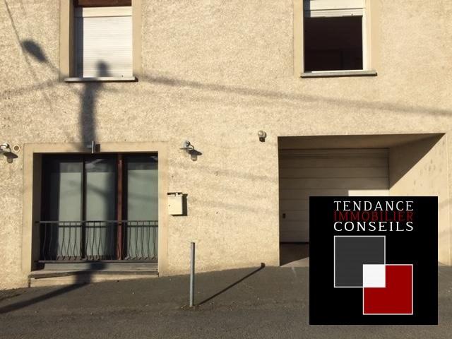 Vente appartement Villefranche-sur-saône 52500€ - Photo 4