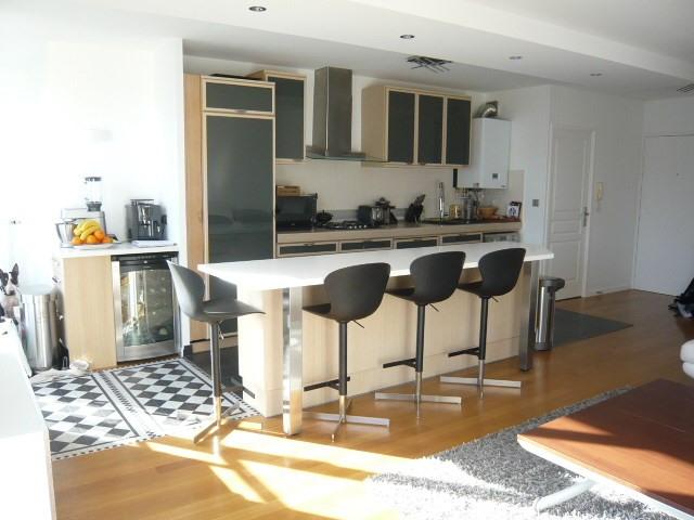 Sale apartment Etiolles 294000€ - Picture 4
