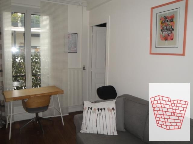 Vente appartement Colombes 263000€ - Photo 3