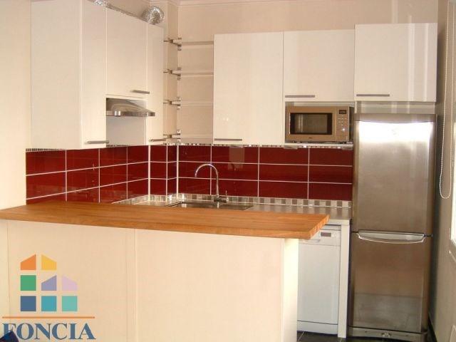 Sale apartment Suresnes 290000€ - Picture 2