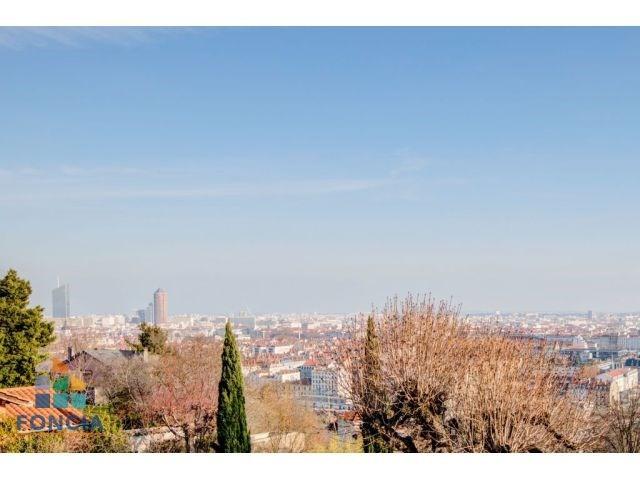 Deluxe sale apartment Lyon 5ème 563000€ - Picture 13