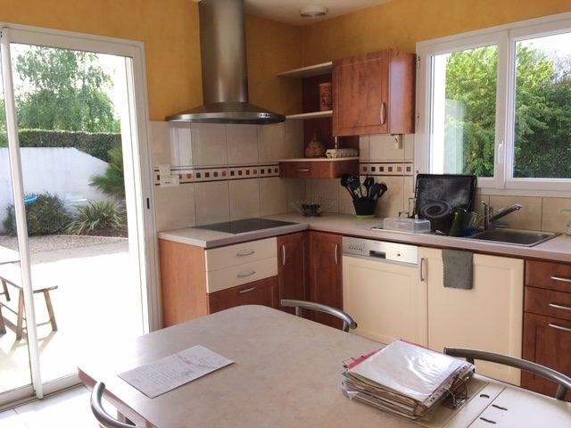 Sale house / villa L'herbergement 229400€ - Picture 4