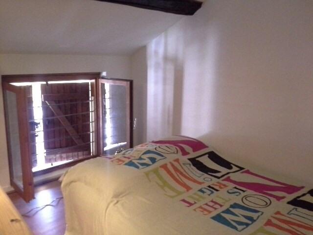 Affitto appartamento Pontcharra 355€ CC - Fotografia 2