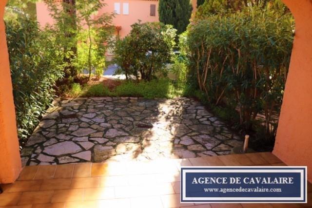 Sale apartment Cavalaire sur mer 250000€ - Picture 5