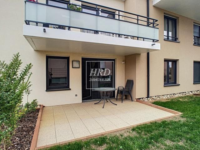 Revenda apartamento Marlenheim 138000€ - Fotografia 7