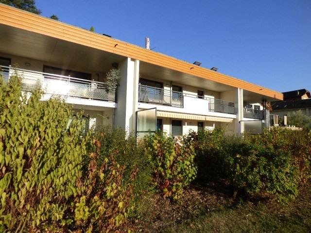 Rental apartment Aix les bains 953€ CC - Picture 4