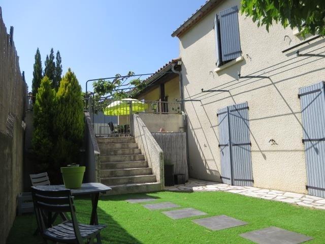 Sale house / villa Carcassonne 279500€ - Picture 3