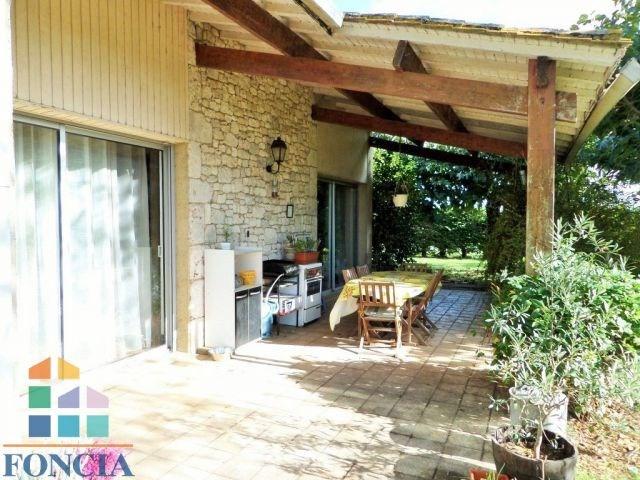 Sale house / villa Bergerac 252000€ - Picture 9