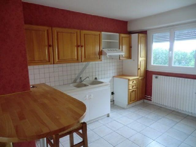 Location appartement Chalon sur saone 655€ CC - Photo 2