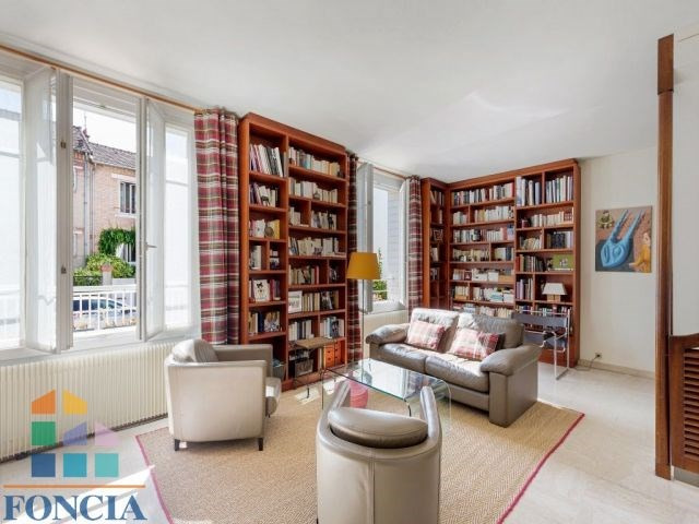 Vente de prestige maison / villa Suresnes 1270000€ - Photo 2