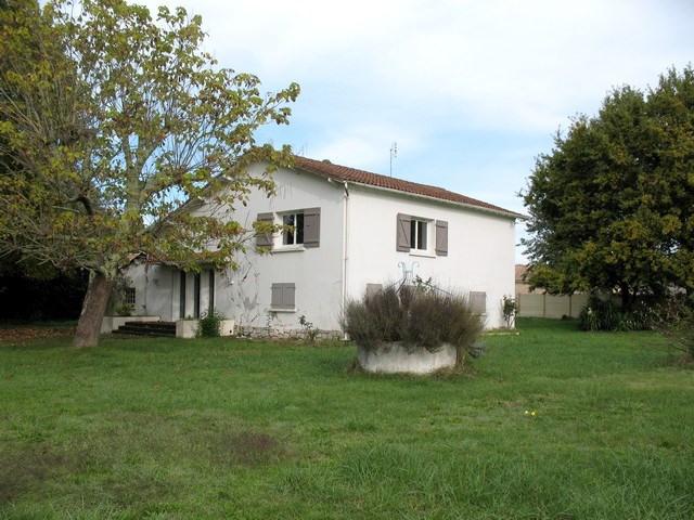 Sale house / villa Etaules 243500€ - Picture 1