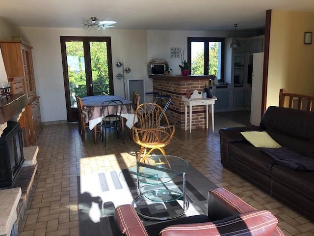 Vente maison / villa Les thilliers vexin 174600€ - Photo 4