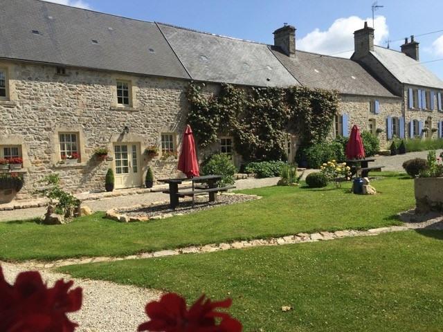 Immobile residenziali di prestigio casa Bricquebec 630000€ - Fotografia 1