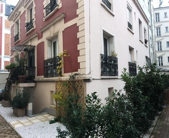 Vente appartement Clichy 299500€ - Photo 2