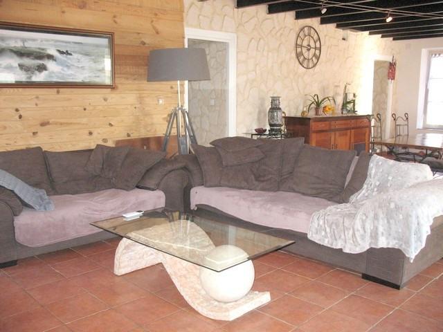 Vente maison / villa Chaillevette 291000€ - Photo 5