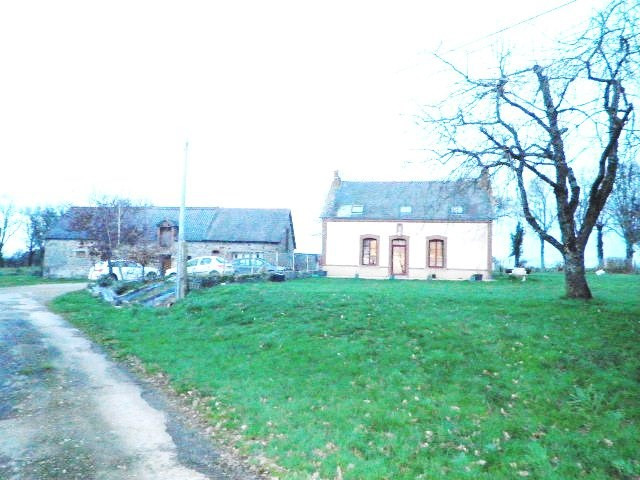 Vente maison / villa Martigne ferchaud 171900€ - Photo 10
