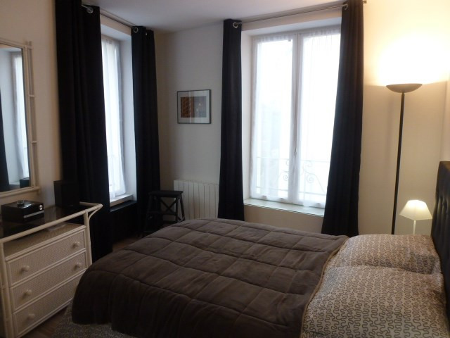 Rental apartment Fontainebleau 980€ CC - Picture 14