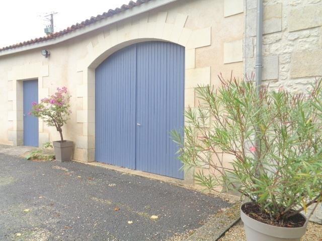 Vente maison / villa St andre de cubzac 368500€ - Photo 13