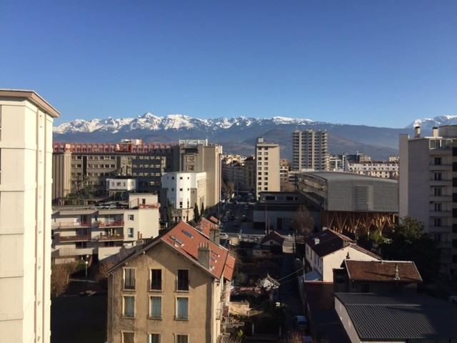 Location appartement Grenoble 699€ CC - Photo 4