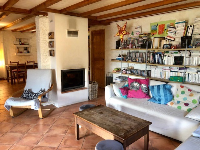 Sale house / villa Lasserre 274000€ - Picture 2