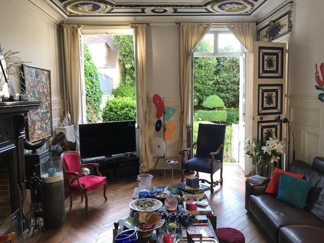 Deluxe sale house / villa Compiegne 1248000€ - Picture 7