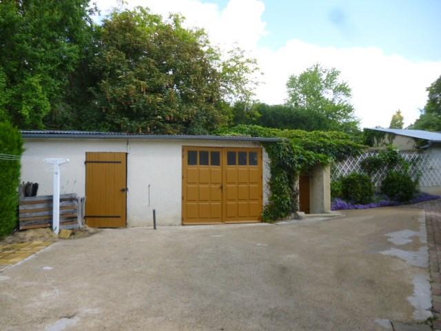 Sale house / villa Troo 128850€ - Picture 5