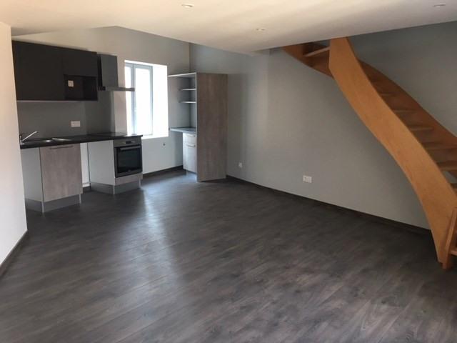 Verhuren  appartement Roche-la-moliere 490€ CC - Foto 1