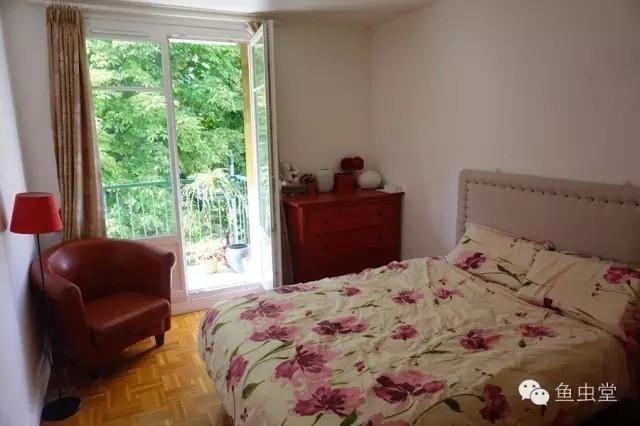 Rental apartment Maisons-laffitte 1200€ CC - Picture 5