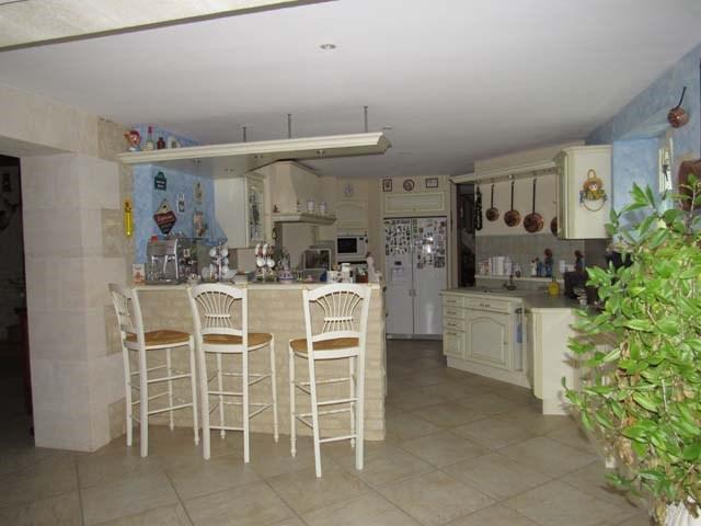 Vente maison / villa Saint-jean-d'angély 439945€ - Photo 5