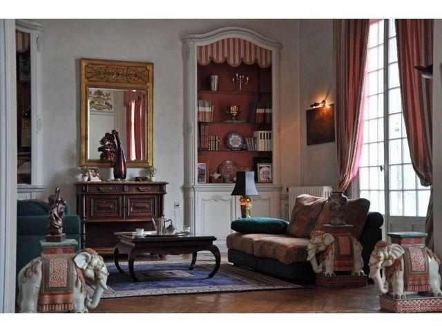 Deluxe sale house / villa Villennes sur seine 1650000€ - Picture 3