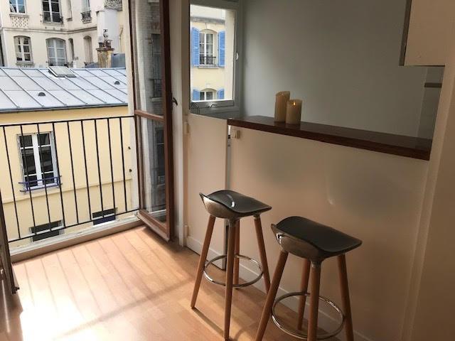 Alquiler  apartamento Neuilly-sur-seine 1100€ CC - Fotografía 2