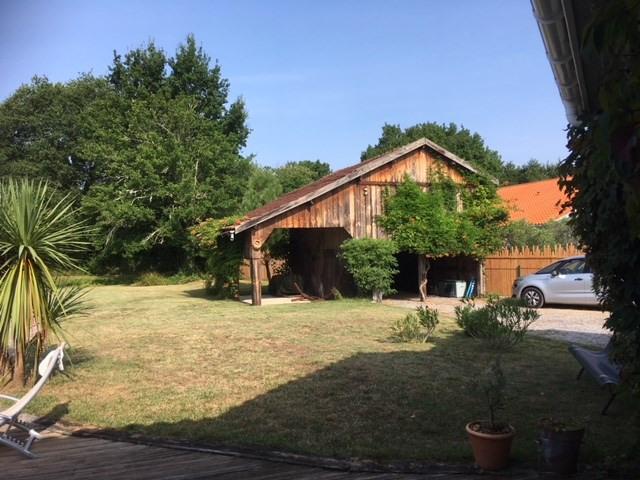 Sale house / villa Biscarrosse 472500€ - Picture 4