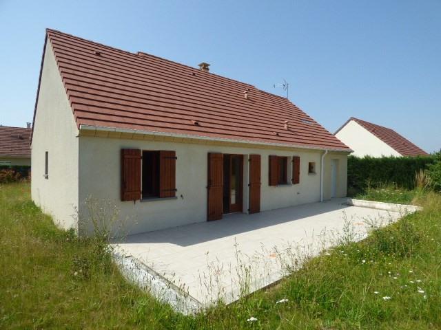 Sale house / villa Noyers 128000€ - Picture 12