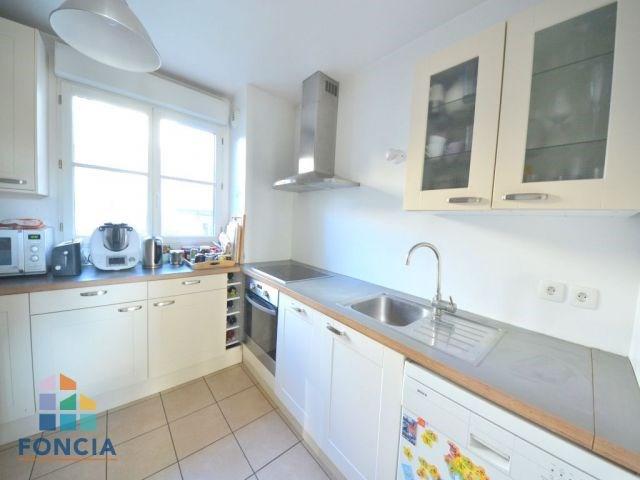 Vente appartement Suresnes 645000€ - Photo 8