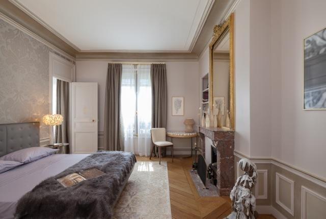 Vente de prestige appartement Paris 8ème 7500000€ - Photo 4