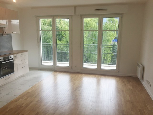 Appartement Puteaux 3 pièce (s) 55 m²