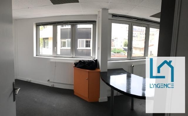 Rental office Boulogne 1 833€ HT/HC - Picture 6