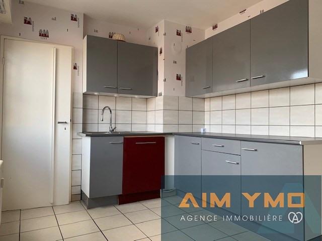 Vente appartement Colmar 143775€ - Photo 2