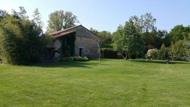 Vente maison / villa Poitiers 240000€ - Photo 1