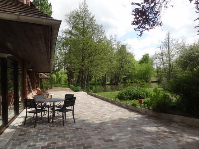 Vente maison / villa Oussoy en gatinais 418000€ - Photo 11