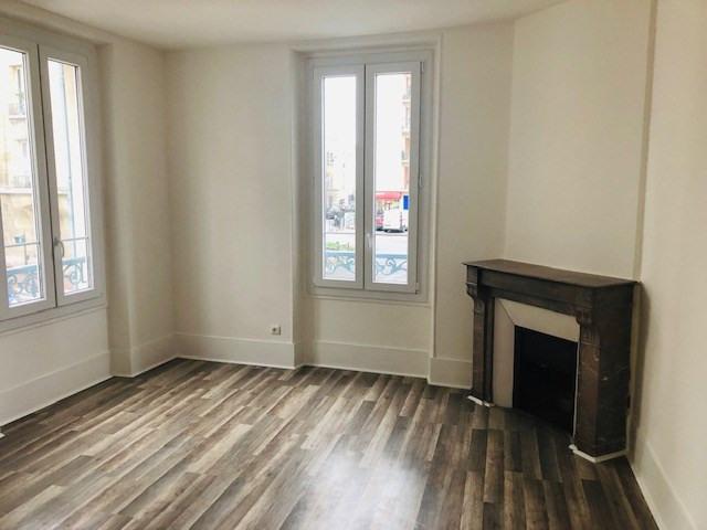 Rental apartment Saint germain en laye 750€ CC - Picture 2