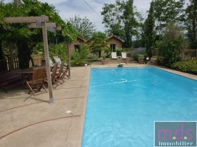 Deluxe sale house / villa Montastruc-la-conseillere secteur 630000€ - Picture 4