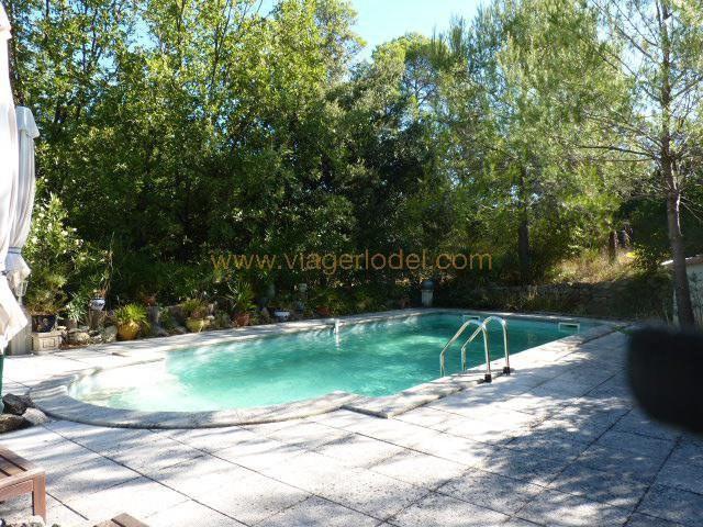 Viager maison / villa Besse-sur-issole 400000€ - Photo 2