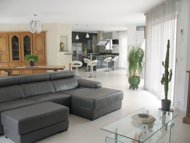 Deluxe sale house / villa Etaules 630000€ - Picture 6