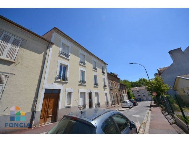 Sale apartment Suresnes 470000€ - Picture 11
