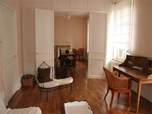 Rental apartment Toul 725€ CC - Picture 6